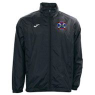 Lasswade Thistle Rain Jacket