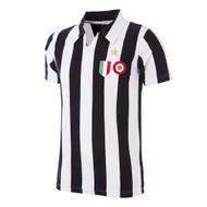 Juventus Retro Home Shirt 1960/61