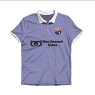 Montrose Retro Home Shirt 1990/92