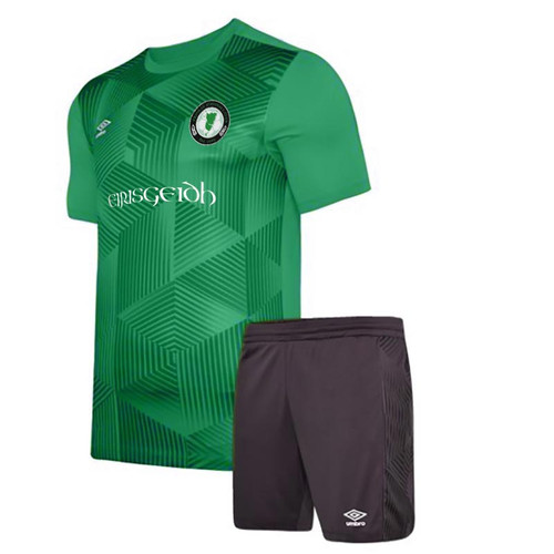 Eriskay FC Training Kit Set
