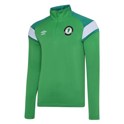 Eriskay FC 1/4-Zip Training Sweatshirt