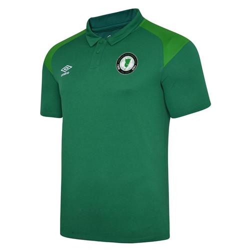 Eriskay FC Poly Polo Shirt