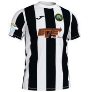 Dunbar United Home Shirt