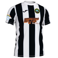 Dunbar United Kids Home Shirt