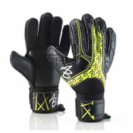 AB1 Impact Uno Flat Cut Soft Goalkeeper Gloves