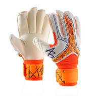 AB1 Impact UNO Roll Superlow Finger Protect Goalkeeper Gloves