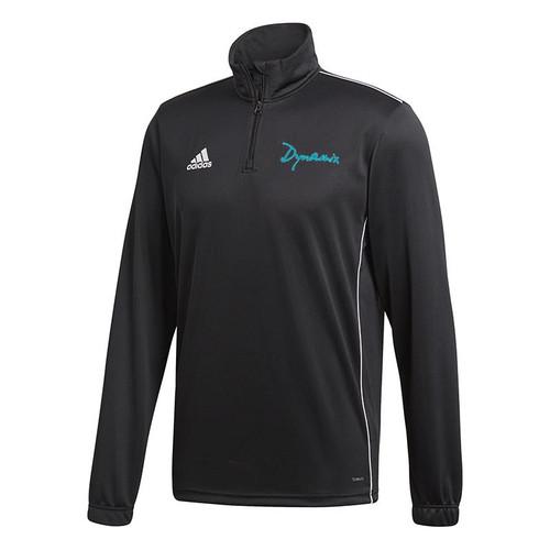 Hereford Dynamix 1/4-Zip Sweatshirt