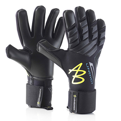 AB1 Undici Nero Goalkeeper Gloves