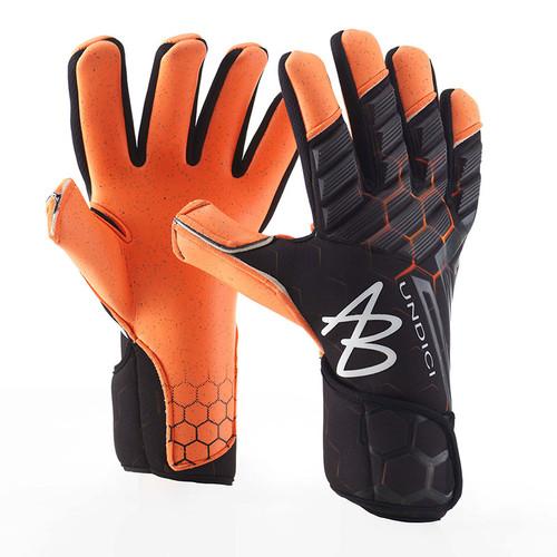 AB1 Undici Fuzo Goalkeeper Gloves