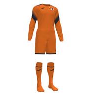 Lasswade High School Goalkeeper Kit (Junior Sizes)