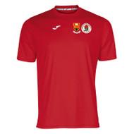 Lasswade High School Training T-Shirt (Junior Sizes)