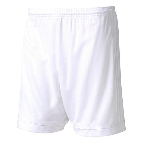 adidas Squadra 17 White Football Shorts (Clearance)