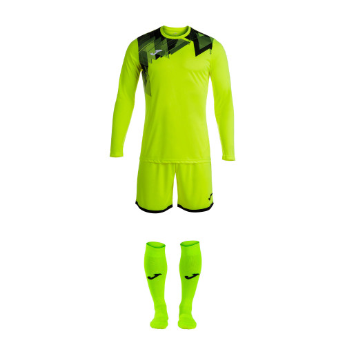 Joma Zamora VI Goalkeeper Set