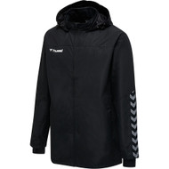 Hummel Authentic All-Weather Jacket