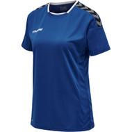 Hummel Authentic Women's Football Shirt