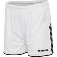 Hummel Authentic Poly Women's Football Shorts