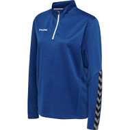 Hummel Authentic Women's Poly Hoodie