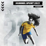 Hummel Teamwear Catalogue 2021 (Digital Download)
