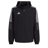 adidas Tiro 21 All Weather Jacket