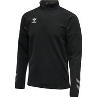 Hummel Lead Pro Half Zip Sweatshirt