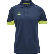 Hummel Lead Functional Polo Shirt