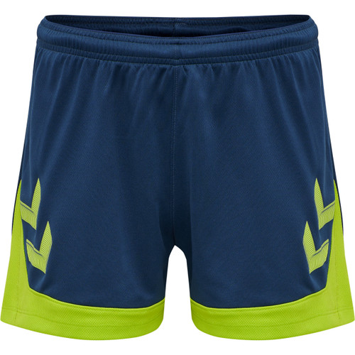 Hummel Lead Poly Women's Football Shorts
