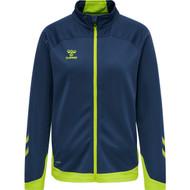 Hummel Lead Poly Women's Zip Jacket