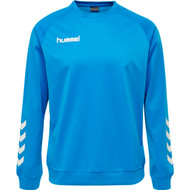 Hummel Pro-Motion Poly Sweatshirt