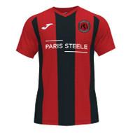North Berwick FC Kids Home Shirt
