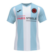 North Berwick FC Away Shirt