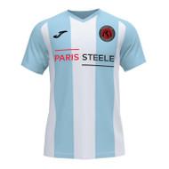 North Berwick FC Kids Away Shirt