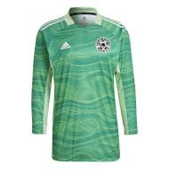 Longniddry Villa Away Goalkeeper Shirt