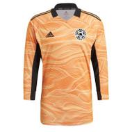 Longniddry Villa Home Goalkeeper Shirt