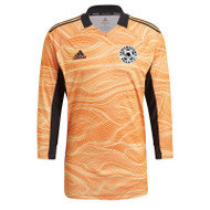 Longniddry Villa Kids Home Goalkeeper Shirt