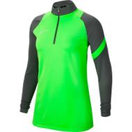 Nike Academy 20 Pro Women's Drill Top - Teamwear
