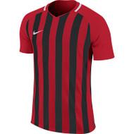 Nike Striped Division III Football Shirt