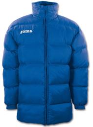 Joma Pirineo Kids Royal Winter Jacket (Clearance)