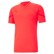Puma Team Flash Football Shirt
