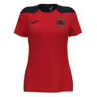 North Berwick FC Girls Training T-Shirt