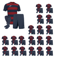 Joma Europa IV x 20 Kit Set With Squad Numbers (Clearance)