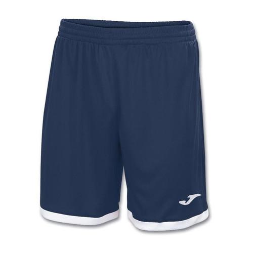 Joma Toledo Football Shorts (Navy/White)
