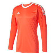 adidas Revigo 17 Bright Red Goalkeeper Jersey (Clearance)