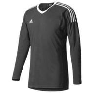adidas Revigo 17 Kids Black Goalkeeper Jersey (Clearance)