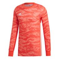 Goalkeeper Shirts - adidas Adipro 19 Jersey - Semi Solar Red