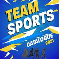 Precision Team Sport Catalogue 2021 (Digital Download)