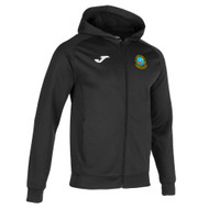 Dunbar Utd Colts Kids Leisure Hoodie