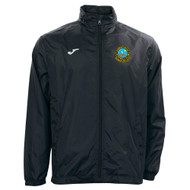 Dunbar Utd Colts Kids Rain Jacket