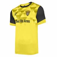 Fife Arms FC Home Shirt