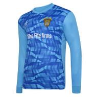 Fife Arms FC Home Goalkeeper Jersey