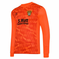 Fife Arms FC Away Goalkeeper Jersey